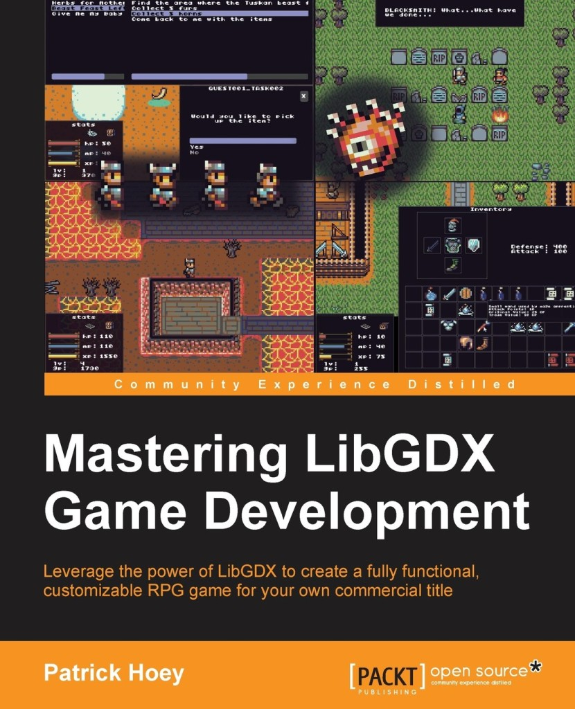 9361OS_4726_Mastering LibGDX Game Development Front